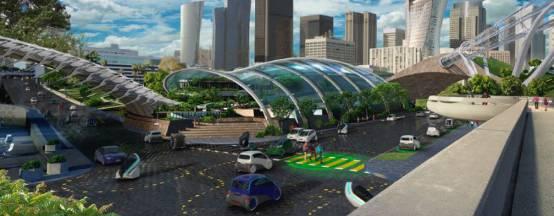 投资未来,福特独立组建AI机器人团队|汽车商业评论