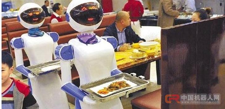 中国机器人系统集成商的六大特征!