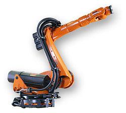 电子五所建成国内领先的工业机器人性能检测实验室