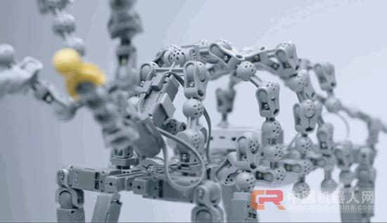 有料!能力风暴教育机器人伯牙强势登陆北京