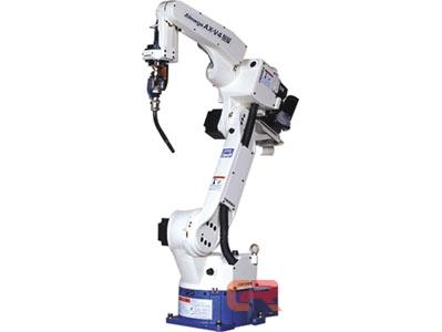 工业巡检机器人入驻创新谷