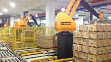 上海沃迪自动化装备股份有限公司