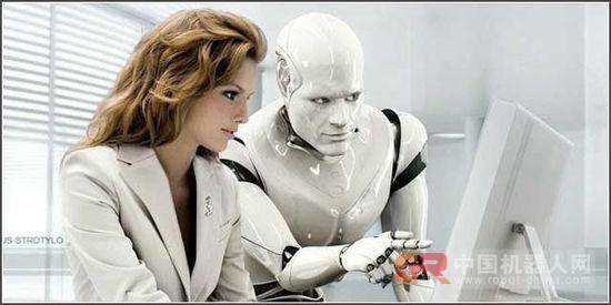 ARM:机器人是伙伴,不是竞争对手
