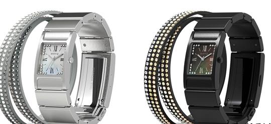 索尼推出智能表带 可搭配任何机械式手表