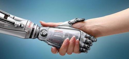 轻工学院:签约教育部工业机器人应用人才培养中心