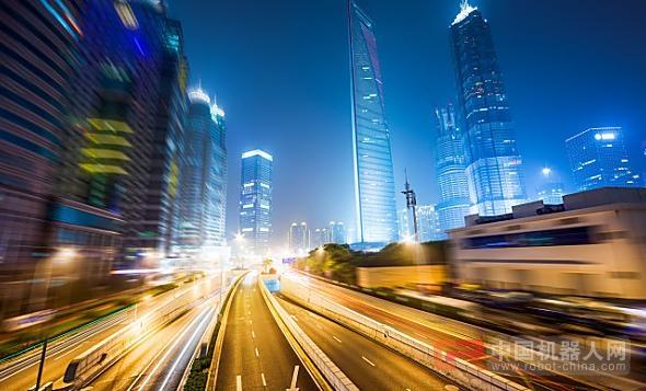 2030年智慧城市颠覆想象 智慧路灯是重要入口