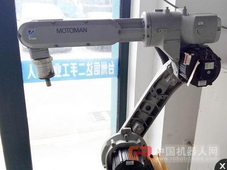 路桥信达:工业机器人推动智能制造新进程