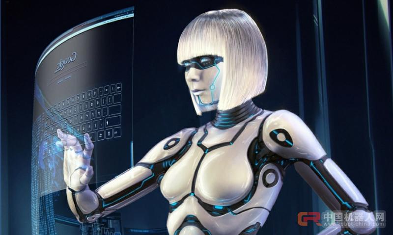 智能科技重塑全球经济结构