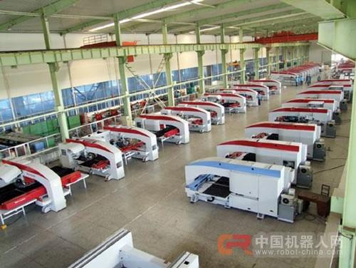 机械行业启动全面质量管理升级行动