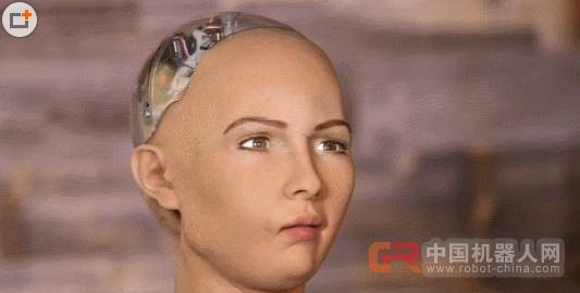 仿真机器人Sophia:美女仿真机器人称会摧毁人类,他们以什么姿势潜伏