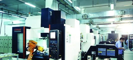 机器人标准检测服务平台落户宝安打造支撑全产业链发展标杆