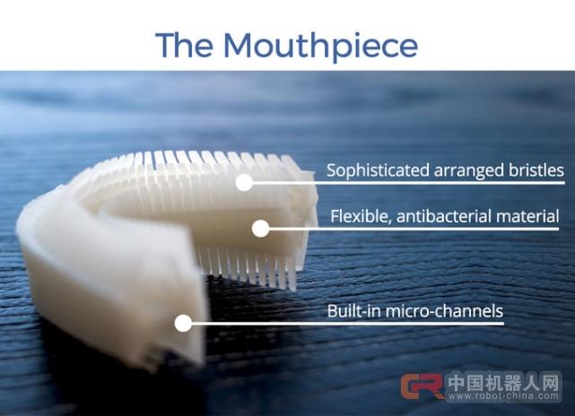只要10秒就能完工的电动牙刷来了 这回不再是负担了