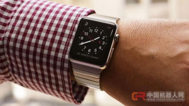 对比智能手表系统:苹果与谷歌到底哪个好?