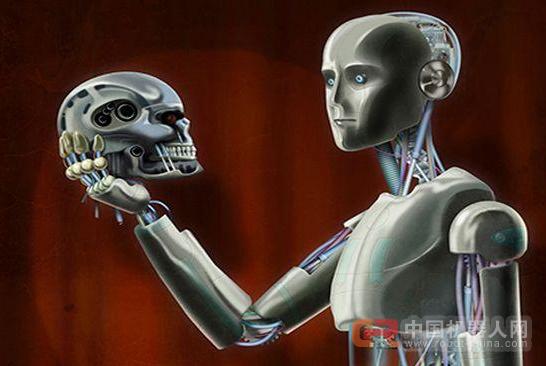 如何迎接人工智能?我们需要伦理算法和道德编程