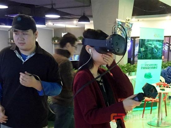 中国或成全球最大VR市场:规模超790亿