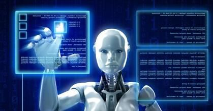 这是中国制造的未来吗:中国制造=机器人制造?