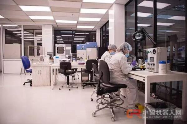 小小药丸机器人 也许将变革生物制剂的给药方式