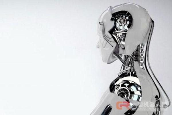 1个机器人能抵7个工人