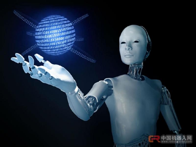未来生活能有多酷:空气成像 机器人格斗