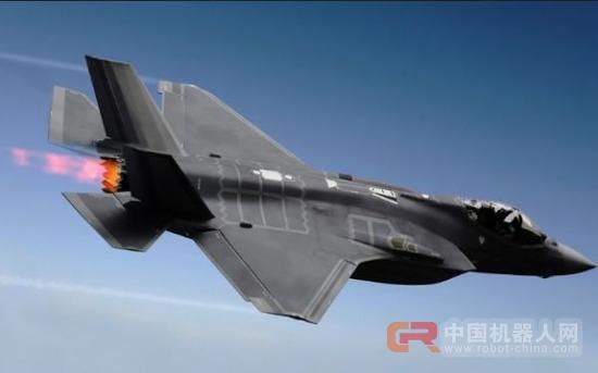 控制无人机打先锋 F-22借助人工智能大幅提升战力