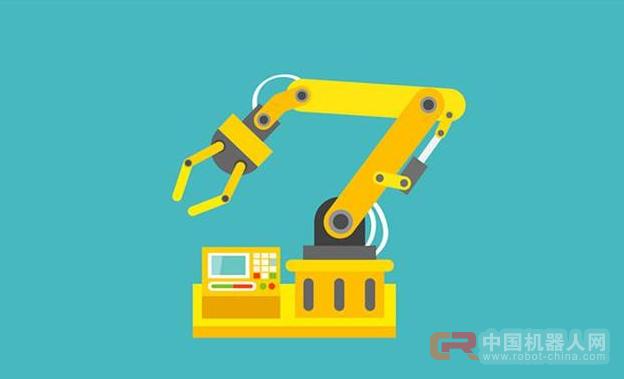 全球工业机器人销售2019年将达41.3万台、均成长率13%