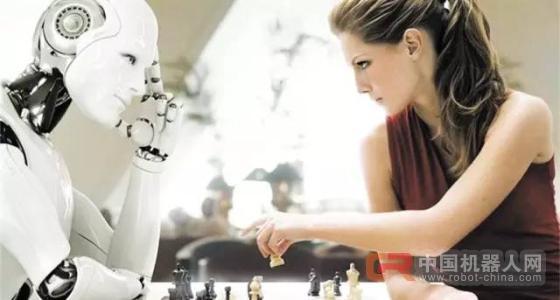 人工智能是中国优势,并非虚言