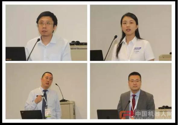 论三大核心领域 促集成应用交流 —2017第二届中国集成应用大会在沪召开!