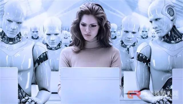 人工智能不断渗透 投资者看好AI爆发
