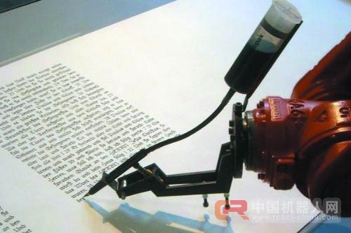 写稿机器人的出现,更显得内容之可贵