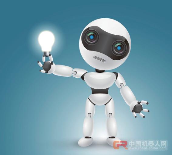 农行四川省分行营业部辖内网点9台智能机器人上岗服务