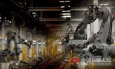 富士康机器人军团为啥无法取代人工?