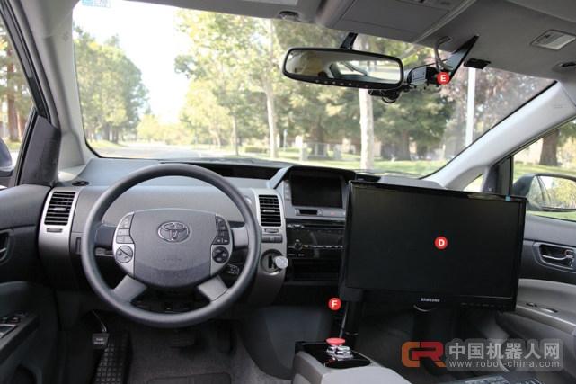 法制日报:无人驾驶出事故服务平台责任无法回避