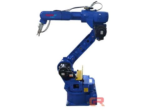 工业机器人需求旺,2019年料占全球40%市场规模