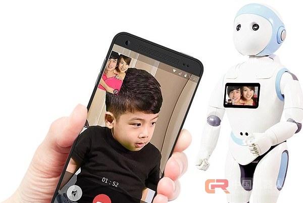 """外媒:机器人""""父母""""的兴起应归咎于孩子的父母"""