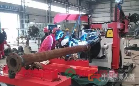 【焊口】固定焊口、转动焊口、预制焊口的介绍