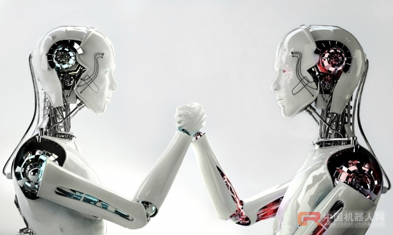 机器人市场快速增长 到2021年可超过2300亿美元