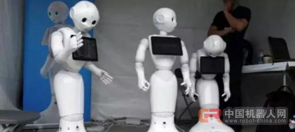 比起市面上这么多的机器人,或许我们更需要一个机器人OS