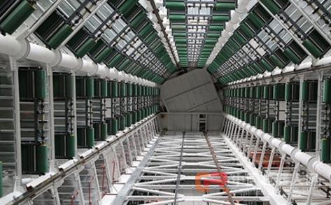 天津机场完成停车智能化改造,智能技术全面提升停车场运行效率