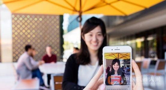 微软推人工智能应用Seeing AI 能描述所见