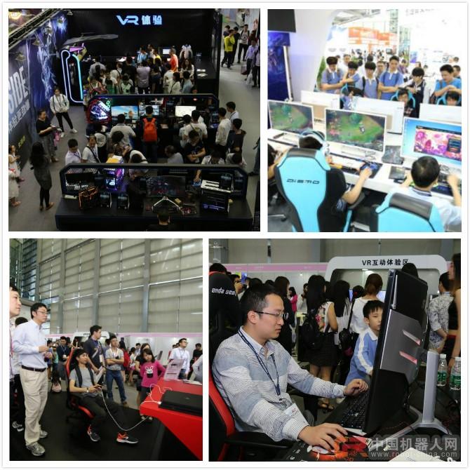 西部电子信息产业发展全展现,2017中国(成都)电子展火热开幕!