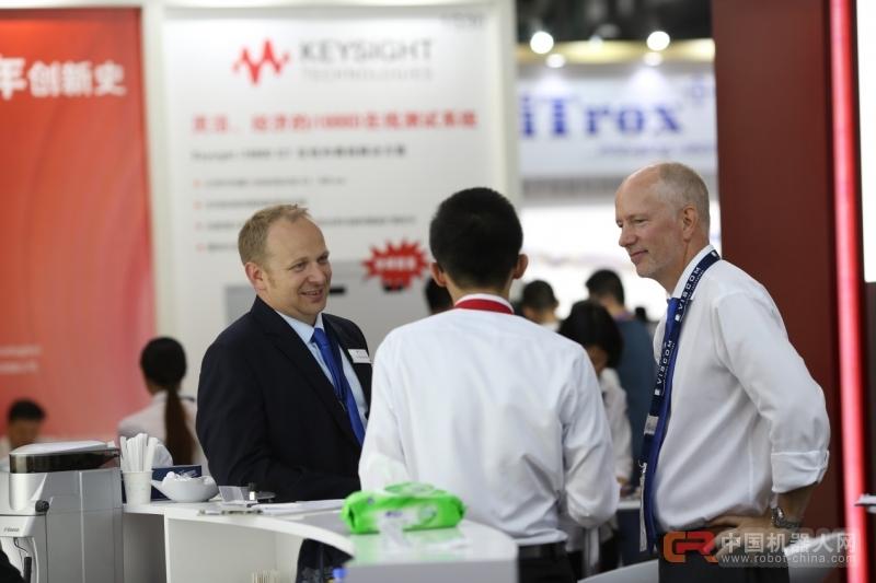 技术革新跨界融合 NEPCON South China 2017引领电子制造新趋势