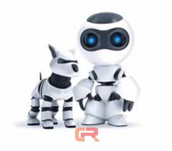 人类VS机器人,谁将大获全胜?