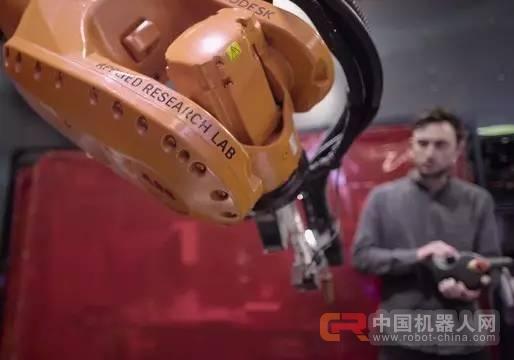 机器人为何迟迟没能接管世界?
