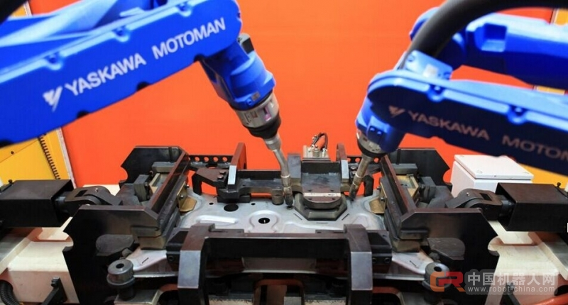 机器人将如何改变各行各业?