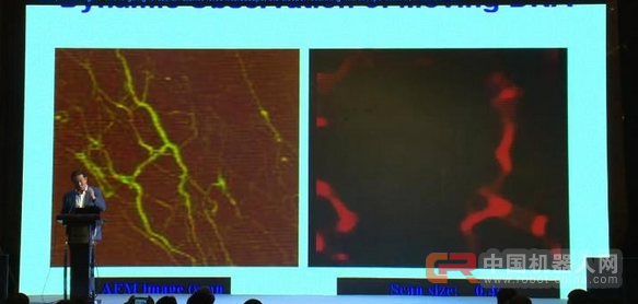 人类与疾病的斗争,已经需要纳米机器人了
