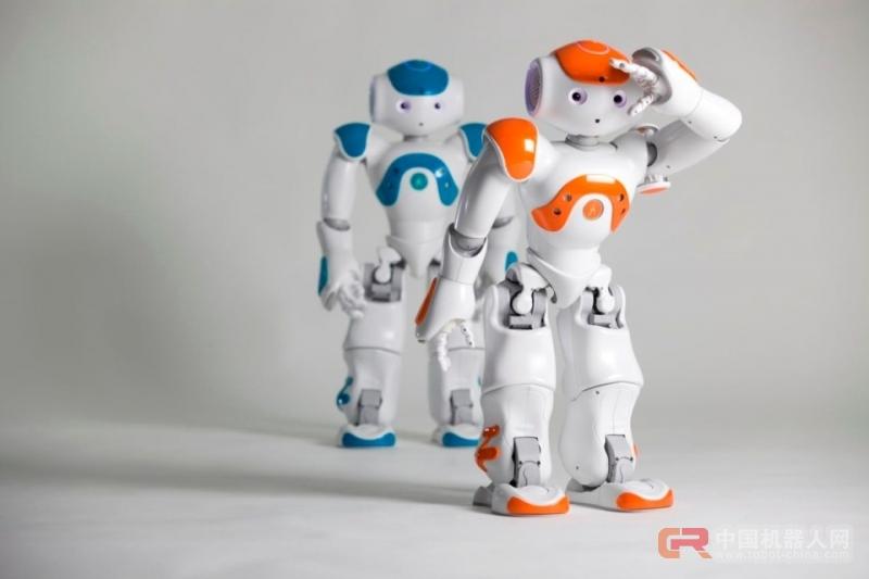 机器人应用呈爆发式增长 亟需弥补人才缺失漏洞