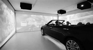 高科技让汽车越来越智能