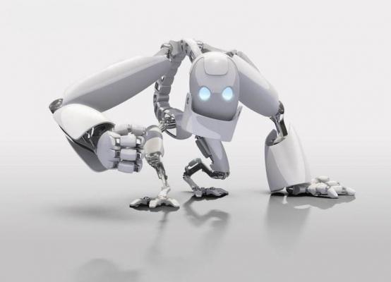 人工智能的发展对民法的挑战