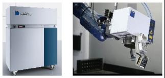 AMTS 2017聚焦集成化激光智能制造及柔性加工系统在汽车行业的应用