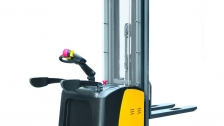 视觉导航搬运AGV 自动化叉车 叉车改造AGV 搬运机器人